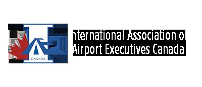 International Association of Airport Executives Canada